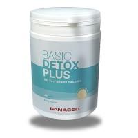 BASIC DETOX PLUS poudre 400g - Panaceo