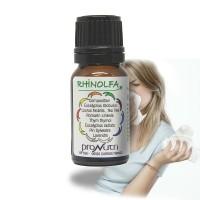 RHINOLFA - Complexe respiratoire - 8 huiles essentielles PRONUTRI