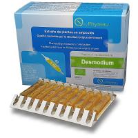 DESMODIUM ADSCENDENS Bio- OxyPhyteau - Fonctions hépatiques - foie