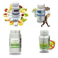 STS PACK - Santé mentale, moral et système immunitaire - Easynutrition