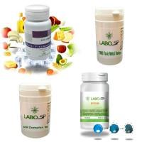 SFC PACK - Cure Detoxication - Chélation métaux lourds - Labosp