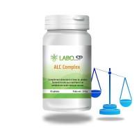 ALC Complex - 1 mois - 90 gélules -Acidification de l'organisme