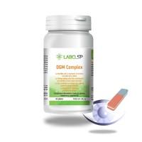 DGM Complex - laboSP Vision normale - prévenir de la DMLA.