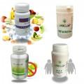 PACK NKL - Detox Reminéralisation Stress oxydatif cellulaire - Labosp