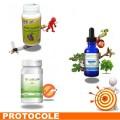 STOP TABAC protocole de traitement