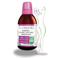 MINCIFACIL Bio 500 ml - minceur et Détox LT Labo