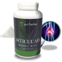 ARTICUL'AIR  ProHerbes 300g poudre