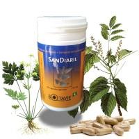 SANDIARIL 90 Stoppe les diarrhées aiguës et chroniques - Botavie