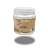 PROKIMCHI - Troubles du transit intestinal - Perfect health Solutions