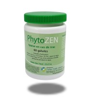 PHYTOZEN - Relaxation détente anti-trac - Perfect Health Solutions