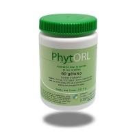 PHYTORL - Nez, gorge, oreilles encombrés - Perfect health Solutions