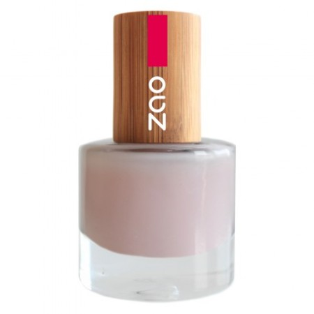 ZAO Beige French 642 A ONGLES NATUREL