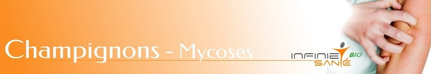 Mycoses Candidoses Herpès