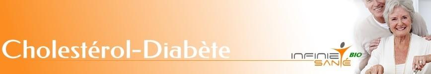 Cholestérol -Diabète