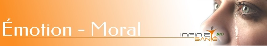 Emotion - moral