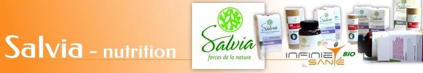 Cosmétique Salvia