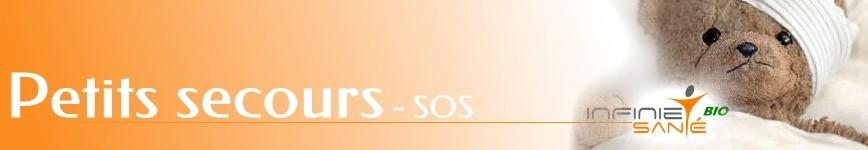Petits secours - SOS