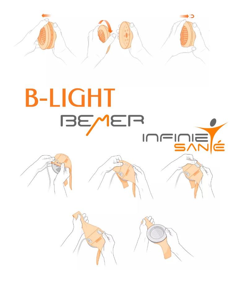 b light bemer therapie