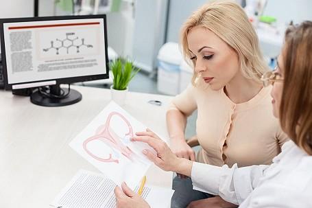 consultation fibrome