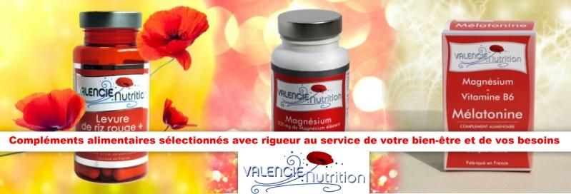 valencie nutrition