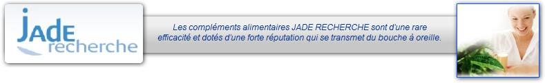 jade recherche