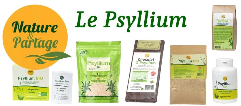 nature et partage psyllium