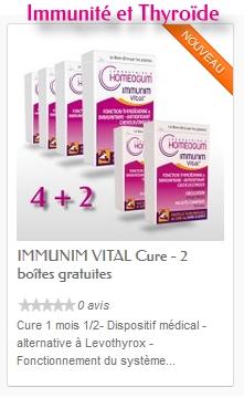 homeogum immunim vital