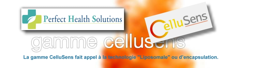 cellusens Perfect health Solutions