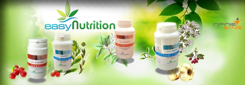 easynutrition