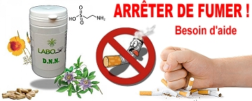 arrêter de fumer avec DNN Labo Sp
