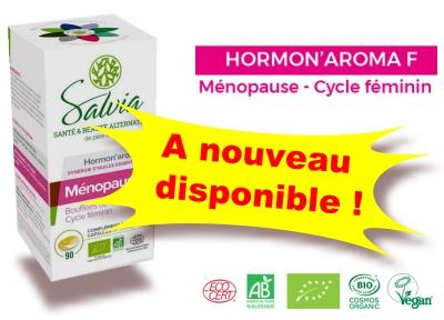 hormon aroma