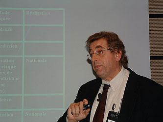 docteur Van Snick