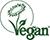 logo vegan cosmetique