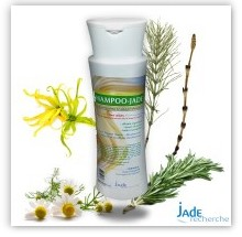 shampoo-jade recherche