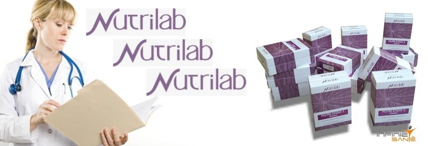 Nutrilab Endométriose
